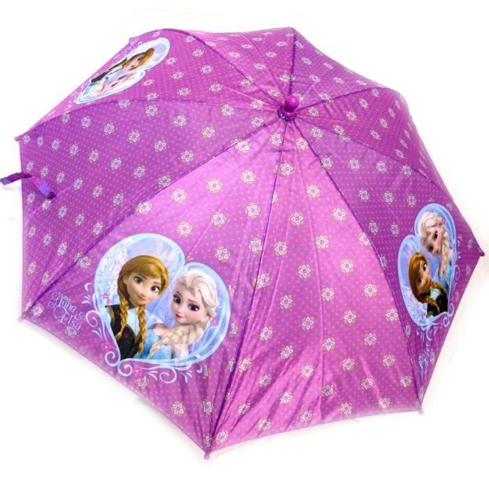 parapluie enfant frozen reine des neiges vi achat. Black Bedroom Furniture Sets. Home Design Ideas