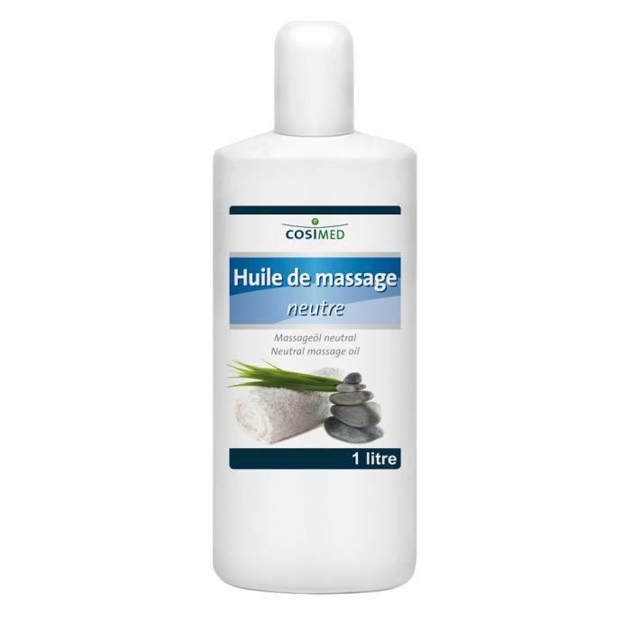 huile de massage neutre 1l achat vente huile lait massage huile de massage neutre 1l. Black Bedroom Furniture Sets. Home Design Ideas