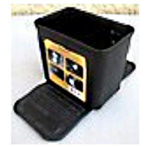 poubelle boite a rangement de voiture achat vente poubelle corbeille poubelle boite a. Black Bedroom Furniture Sets. Home Design Ideas