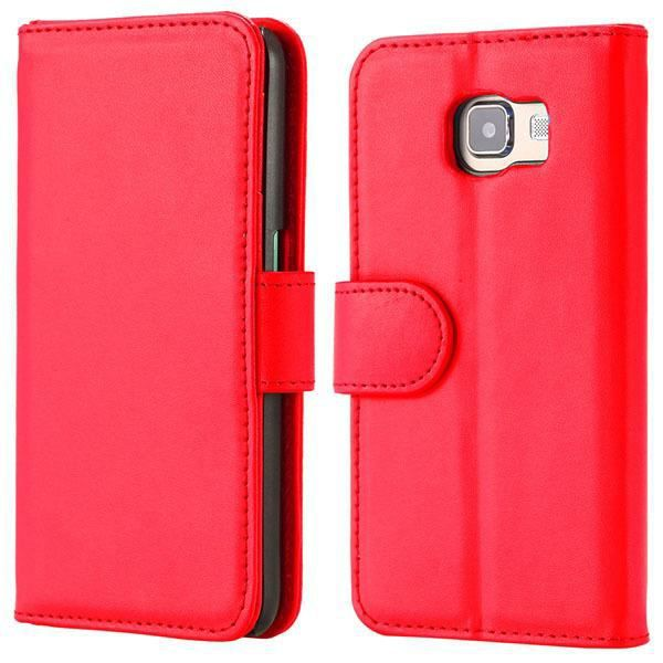 Housse coque etui portefeuille pu cuir samsung galaxy s6 for Housse illinois