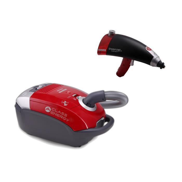 aspirateur hoover at70 atsg 011 nettoyeur vapeur achat. Black Bedroom Furniture Sets. Home Design Ideas