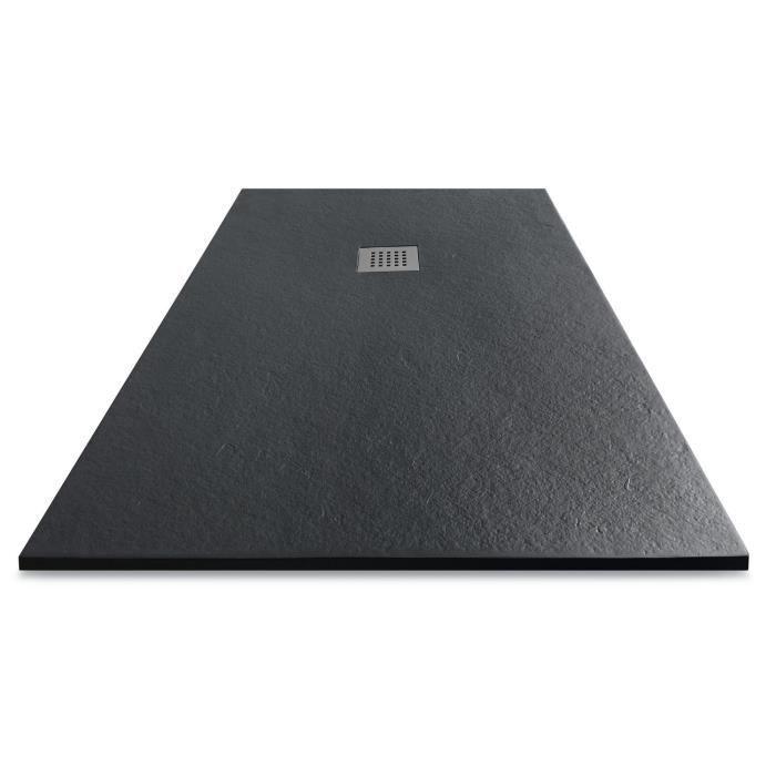 receveur douche 120x90 receveur douche 120 x 90 sur enperdresonlapin. Black Bedroom Furniture Sets. Home Design Ideas