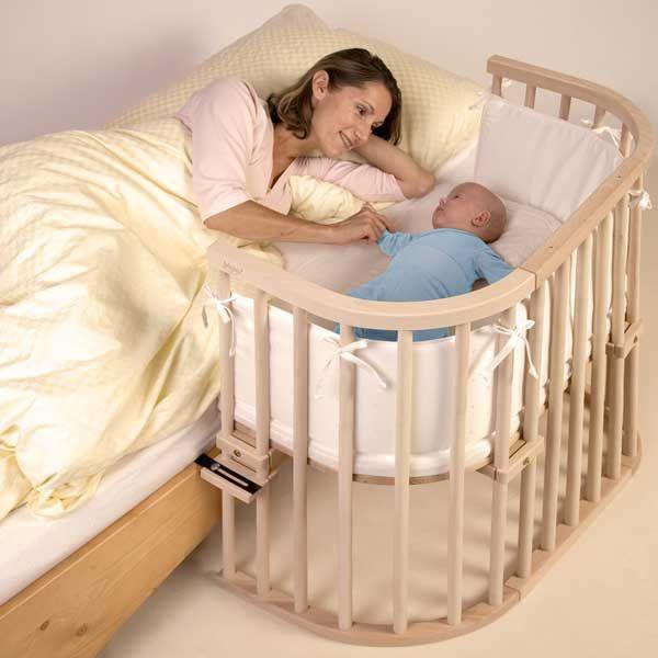 berceau transformable b b c t brut achat vente berceau et support 4260095220011. Black Bedroom Furniture Sets. Home Design Ideas