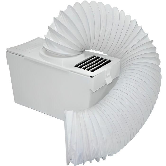 kit d 39 evacuation pour s che linge achat vente pi ce appareil cuisson cdiscount. Black Bedroom Furniture Sets. Home Design Ideas