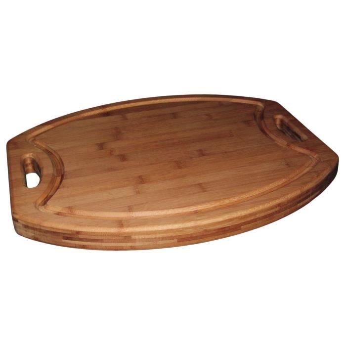 Planche d couper en bambou billot de cuisine achat for Planche cuisine