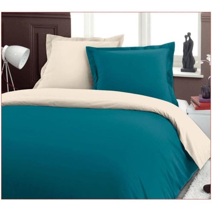 parure drap plat 180x290 cm drap housse 100x200 cm 2 taies d oreiller tarantula turquoise. Black Bedroom Furniture Sets. Home Design Ideas