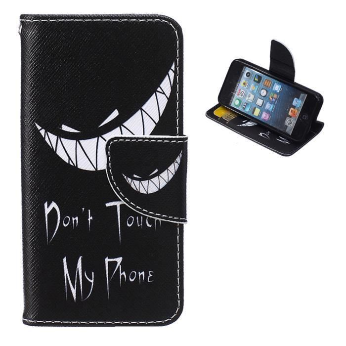 Wofalo coque housse tui pour ipod touch 5 5th 5g gen for Housse ipod touch 5
