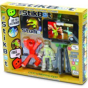 MODELCO Stikbot Studio