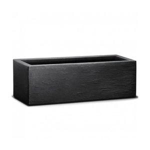 bac a fleurs resine achat vente bac a fleurs resine pas cher cdiscount. Black Bedroom Furniture Sets. Home Design Ideas