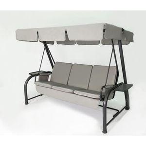 toile pour assise de balancelle achat vente toile pour. Black Bedroom Furniture Sets. Home Design Ideas