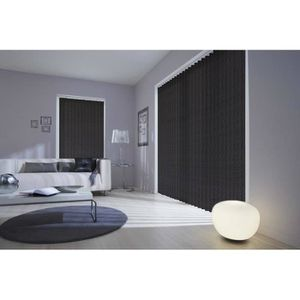 store a lamelles verticales achat vente store a. Black Bedroom Furniture Sets. Home Design Ideas