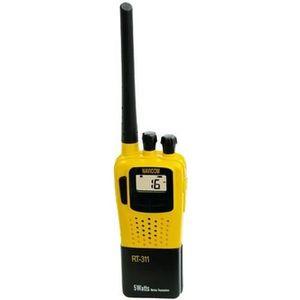VHF PORTABLE - VHF FIXE - RADIO NAVICOM VHF marine portable RT311