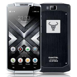 """SMARTPHONE OUKITEL K10000 4G Smartphone 5.5 """"Ecran HD IPS And"""