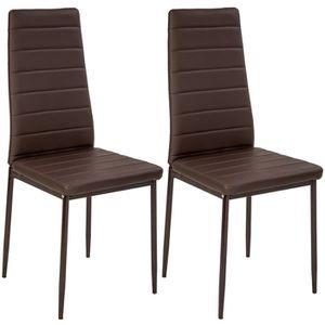 Chaises de salle manger achat vente chaises de salle - Chaise de cuisine design ...
