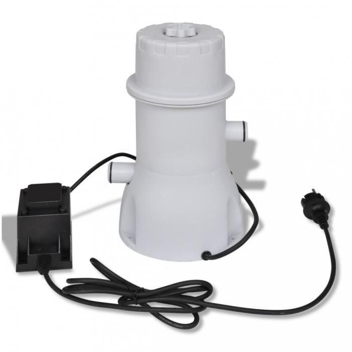 Filtres pour piscines et spas pompe de filtration a sable - Pompe a filtre pour piscine ...