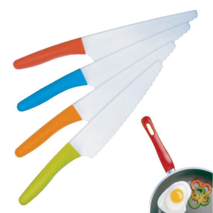 ce couteau anti rayure est parfait pour couper achat vente couteau de cuisine art shopping. Black Bedroom Furniture Sets. Home Design Ideas