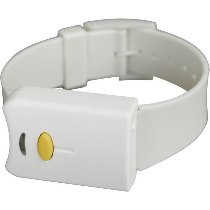 myfox bracelet alerte assistance achat vente alarme autonome cdiscount. Black Bedroom Furniture Sets. Home Design Ideas