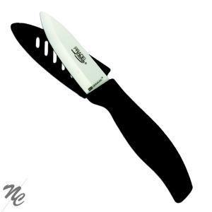 couteau office c ramique lame 7 5 cm pradel evo achat vente couteau de cuisine couteau. Black Bedroom Furniture Sets. Home Design Ideas