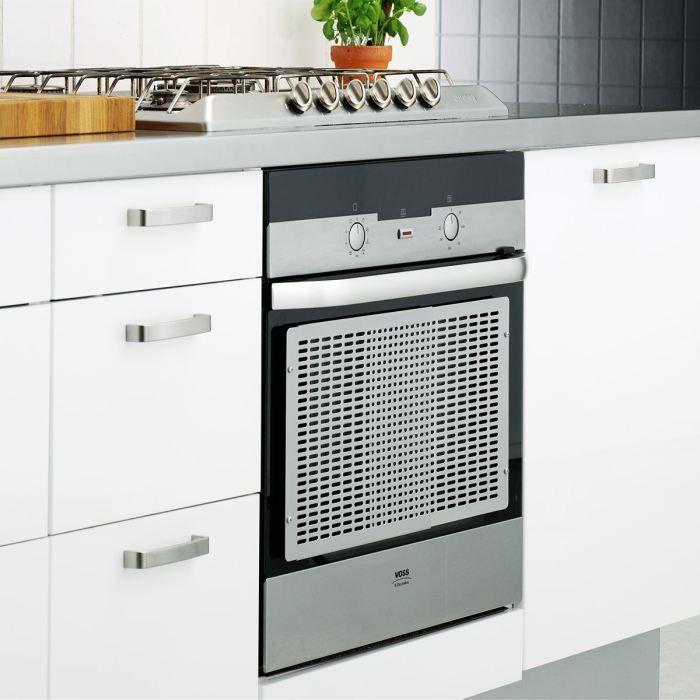 protection pour porte de four gris achat vente bloque lectrom nager 5705548595012 soldes. Black Bedroom Furniture Sets. Home Design Ideas