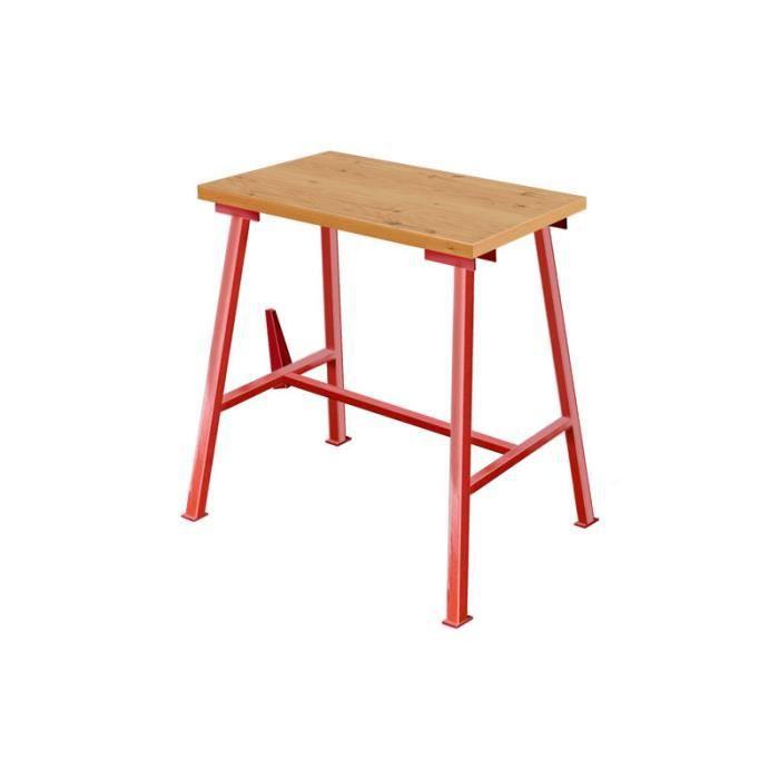 table de travail 1100 ridgid 16601 achat vente etabli meuble atelier cdiscount. Black Bedroom Furniture Sets. Home Design Ideas