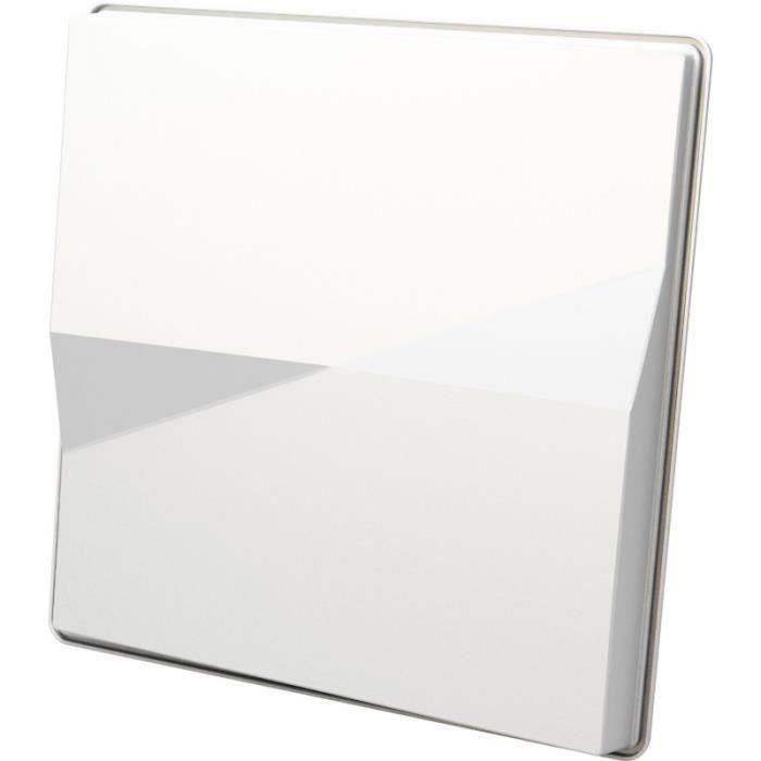 selfsat h50m2 parabole plate antenne 2 satellites parabole avis et prix pas cher cdiscount. Black Bedroom Furniture Sets. Home Design Ideas