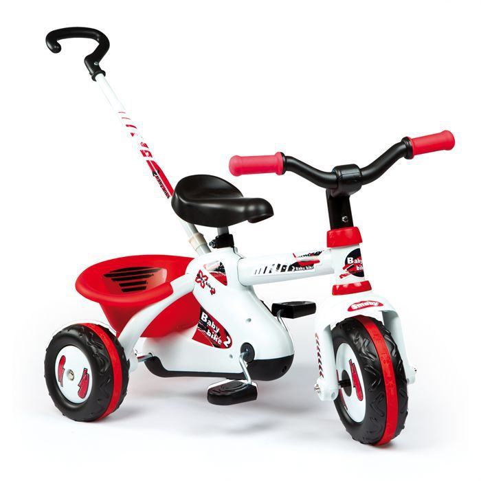 smoby tricycle first bike sport line achat vente. Black Bedroom Furniture Sets. Home Design Ideas