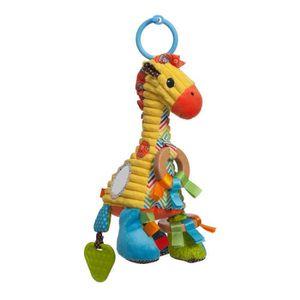 PACK MATÉRIEL ÉVEIL INFANTINO Girafe d'activité