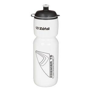 ZEFAL Bidon 750ml Premier 75 blanc