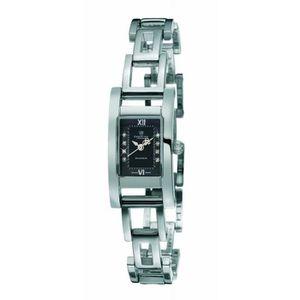 MONTRE Montre Femme Christina London 141SBL bracelet acie