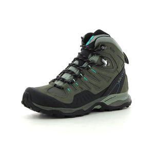 CHAUSSURES DE RANDONNÉE Chaussures de randonnée Salomon Conquest GTX W