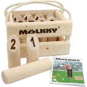 molkky achat vente jeux et jouets pas chers. Black Bedroom Furniture Sets. Home Design Ideas