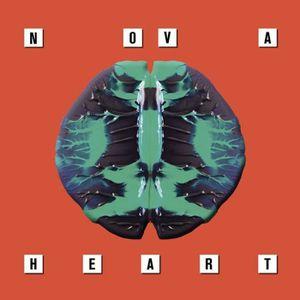 CD VARIÉTÉ INTERNAT Nova Heart by Nova Heart (CD)