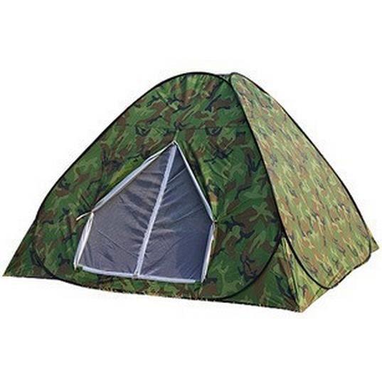 tente 3 4 places tentes d me de camping couleur. Black Bedroom Furniture Sets. Home Design Ideas