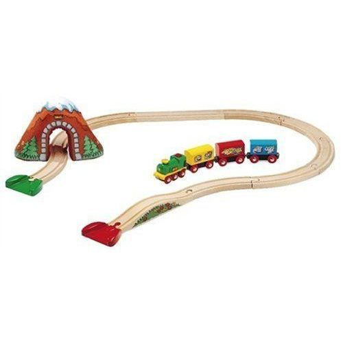 Mon Premier Train dactivit Brio - Autres trains - Achat