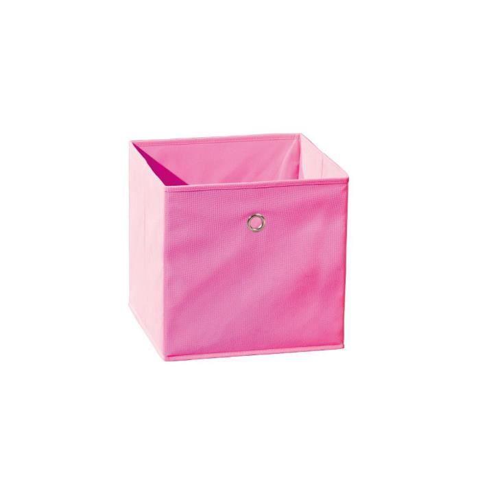 casier de rangement tower rose achat vente meuble tag re casier de rangement tower r. Black Bedroom Furniture Sets. Home Design Ideas
