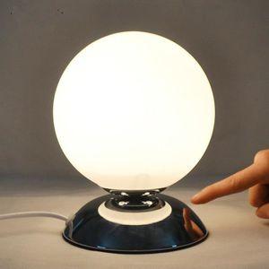 Lampe De Chevet Avec Variateur D Intensite Lampe De Chevet