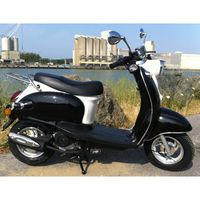 SCOOTER SCOOTER YIYING YY50QT-15