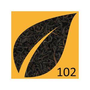 THÉ 102 Ceylan OP Pettiagalla - Thé Nature