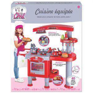 Grande cuisine equipee achat vente grande cuisine for Grande cuisine equipee