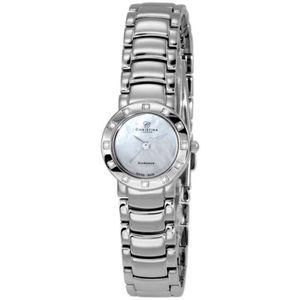 MONTRE Montre Femme Christina London 115SW bracelet acier