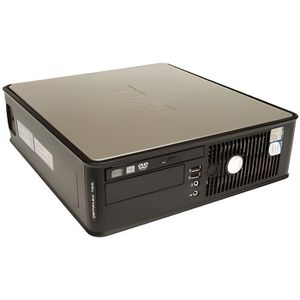 UNITÉ CENTRALE  Dell Optiplex 780 - Ordinateur Tour Bureautique PC