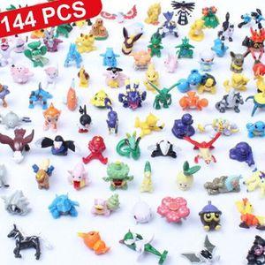 figurine pokemon tomy achat vente jeux et jouets pas chers. Black Bedroom Furniture Sets. Home Design Ideas