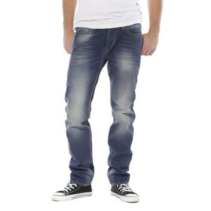 JEANS Jeans Homme Japan Rags Jh611 - Hank