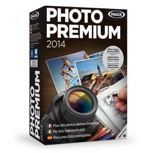CRÉATION NUMÉRIQUE Photo Premium 2014