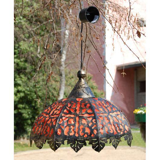 lustre oriental couleur maroc achat vente lustre. Black Bedroom Furniture Sets. Home Design Ideas