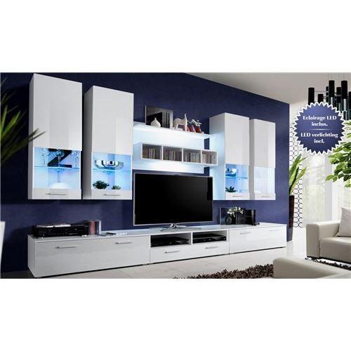 Meuble tv murale design marco achat vente meuble tv meuble tv murale desi - Cdiscount meuble tv design ...