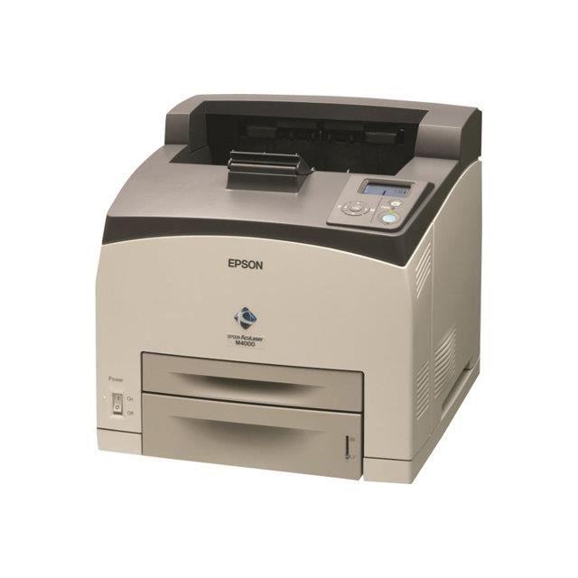 epson aculaser m4000dn imprimante prix pas cher les soldes sur cdiscount cdiscount. Black Bedroom Furniture Sets. Home Design Ideas
