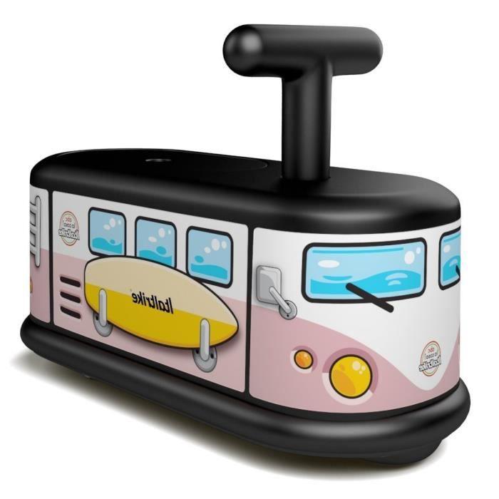 italtrike porteur camion motif bus scolaire achat vente porteur pousseur cdiscount. Black Bedroom Furniture Sets. Home Design Ideas
