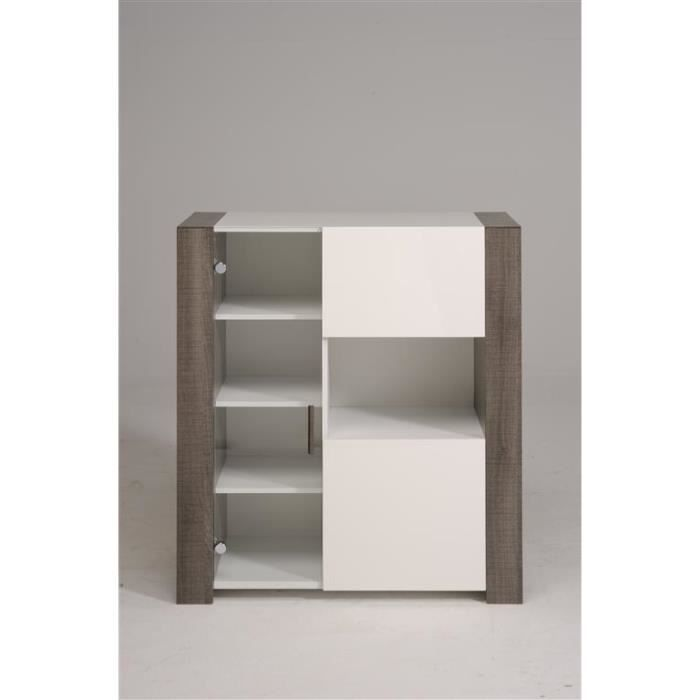 Object moved - Meuble vaisselier design ...