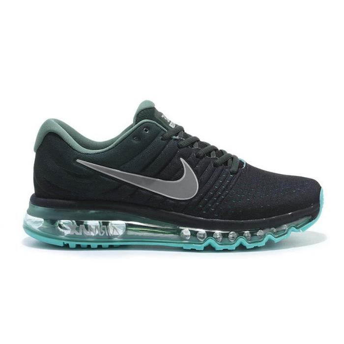nike air max 2017 homme baskets montantes cheap nike air max 2017 leather noir blanche. Black Bedroom Furniture Sets. Home Design Ideas
